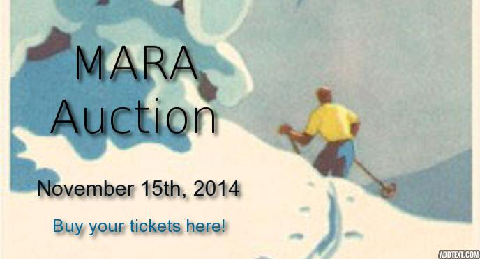 Buy your Auction Tickets Here