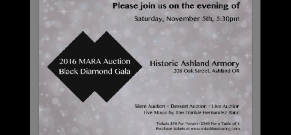 Buy Your Auction Tickets Here: